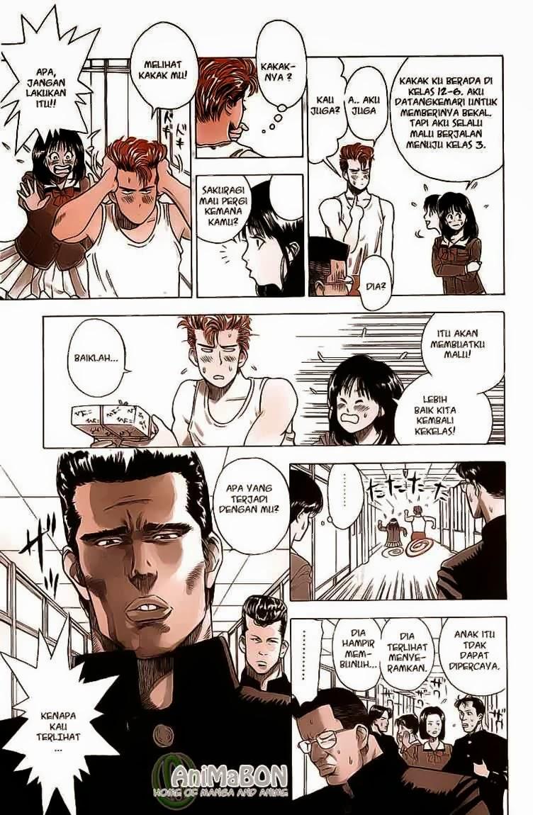 Komik slam dunk 001 2 Indonesia slam dunk 001 Terbaru 14 Baca Manga Komik Indonesia 