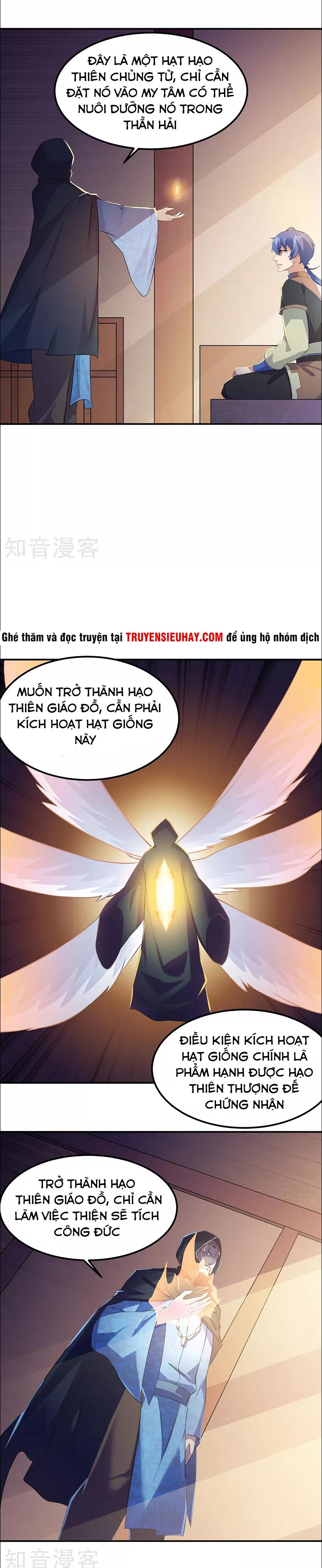 Võ Đạo Độc Tôn: Chapter 51