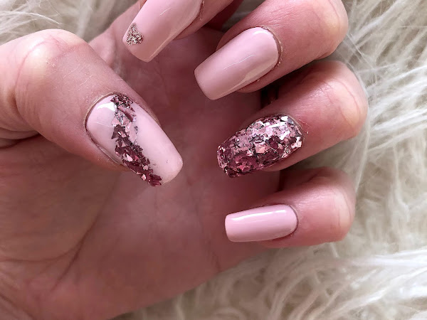 New Nails | Valentine's Day