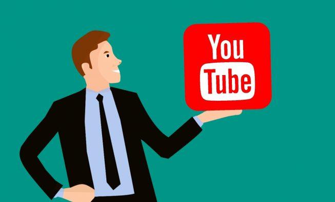 cara menjadi youtuber sukses