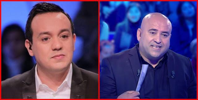 """جعفر القاسمي : """" علاء الشابي غلط كي قال عليا نمثل في برنامج صفي قلبي"""""""