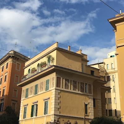 Via Stefano Porcari