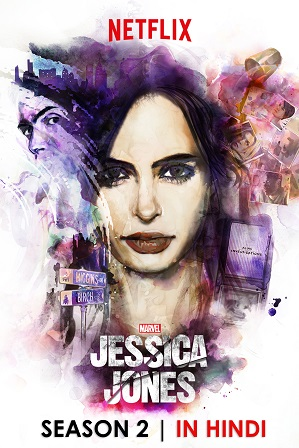 Jessica Jones Season 2 Full Hindi Dual Audio Download 480p 720p All Episodes [ हिंदी + English ] thumbnail