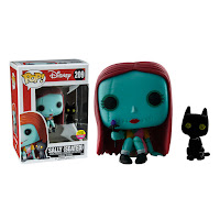 Funko Pop! Sally GITD