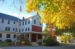 Woodbound Inn - Fall Foliage Day Trip - Oct 20