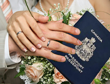 Become Canadian By Marrying From Canadian Girl