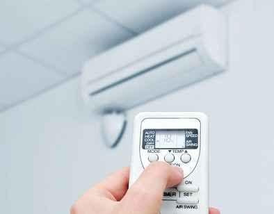 Dampak Buruk Penggunaan AC