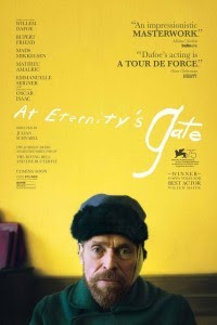 At Eternitys Gate Full Movie Download (2019)