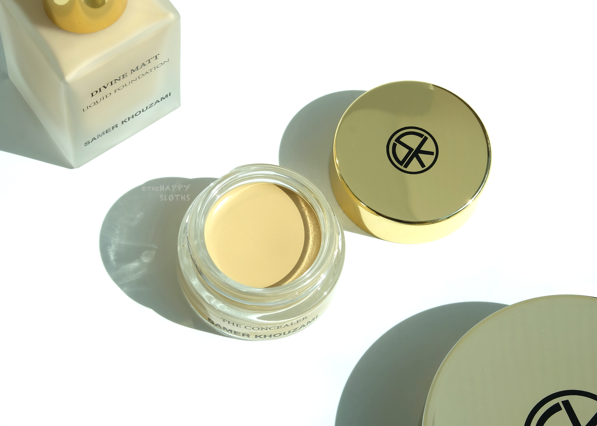 """Samer Khouzami 