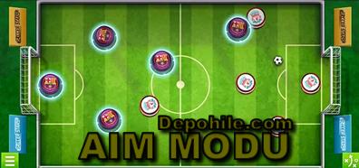Soccer Stars v4.4.4 Aimbot Hileli Mod Apk İndir Son Sürüm
