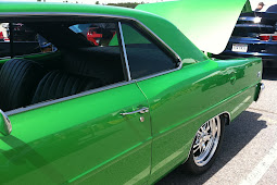 49+ Automotive Paint Colors Green Pictures