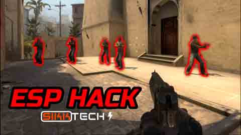 esp hack for csgo