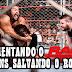 Comentando o RAW: Rollins salvando o Roman ?