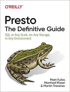 Presto The Definitive Guide Pdf Github