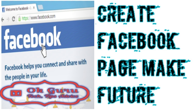 Fb Page Kya H and Facebook Page kaise create Karen