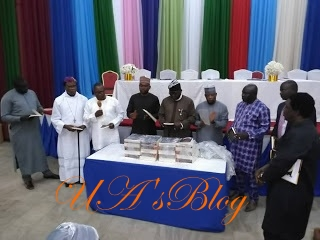 Fatal Arrogance: Book Exposing El-Zakzakky, IMN As A Terrorist Group Launched In Abuja