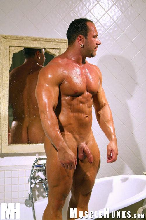 Hans Hoffman Naked