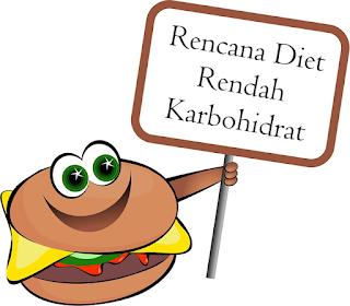tips diet, cara diet, diet sehat, rencana diet, diet rendah karbohidrat