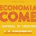 ECONOMIA COME: A ROMA L'IMPRESA DI CRESCERE