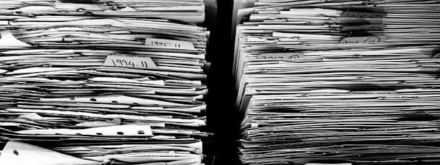 Desecho de papel de dependencias federales se donará sólo a la Comisión Nacional de Libros de Texto