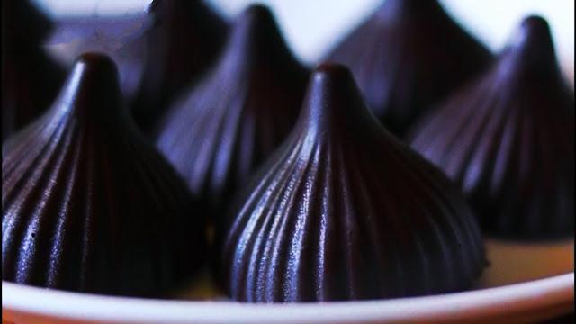 Chocolate Modak, kingskitchen secret of Taste