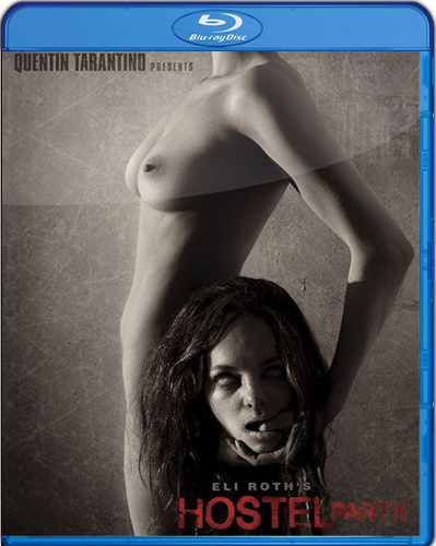 Hostel Part II [2007] [BD25] [Subtitulado]