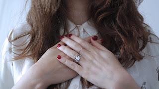 Anéis Da Simpatia Para o Amor Te Procurar Rapidamente