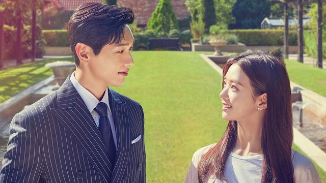 A Gentleman and a Young Lady: tudo sobre o novo novelão coreano