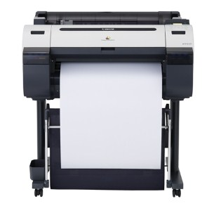 Canon ImagePROGRAF iPF500 Driver and Manual Download