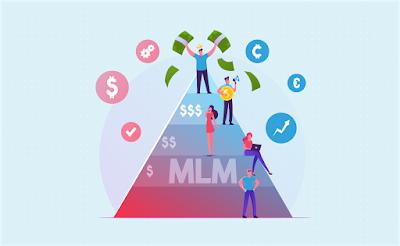 Why Multi-Level Marketing Won't Work & Why You Should Avoid Them