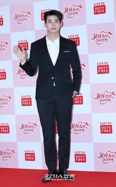 7次初吻-線上看-2PM的玉澤演