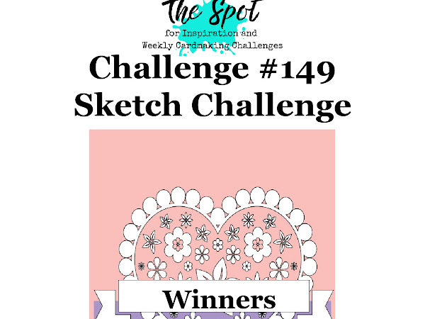 Challenge #149 Winners Announced