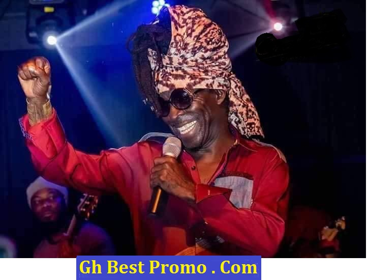 Kojo Antwi — Honeymoon Is Over (Mp3 Download) - Ghbestpromo com