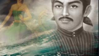 Sejarah Sunan Kalijaga dan Nyi Roro Kidul