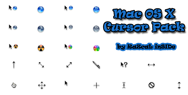 Top 16 Best Mouse Cursor Schemes 2016 For Windows 10