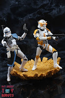 Star Wars Black Series Archive Clone Commander Cody 41