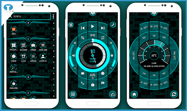 افضل تطبيقات الأندرويد - 3 تطبيقات اندرويد خرافية خصوصا التطبيق الأول سيبهرك بمهامه