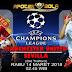 Agen Bola Terpercaya - Prediksi Manchester United vs Sevilla 14 Maret 2018