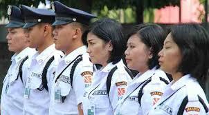 ⇒ Lowongan Security Wanita