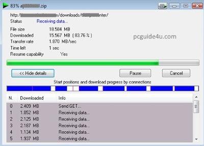 Download IDM Tanpa Registrasi Selamanya