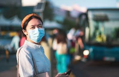 Pilihan Masker untuk Mencegah Virus Corona (COVID-19)