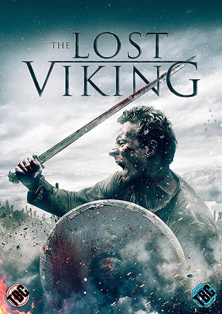 The Lost Viking 2018 English 350MB WEB-DL 480p x264