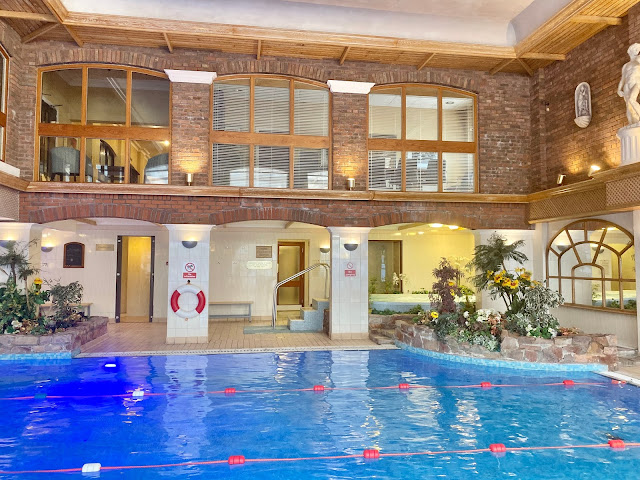 Parkway Hotel and Spa Cwmbran, South Wales