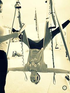 fly pilates