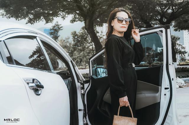 Phong cách thời trang người phụ nữ giữ vững thời gian | Woman Fashion