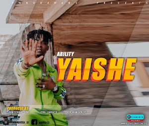 Download Audio | Ability - Yaishe