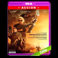 Terminator: Destino oculto (2019) WEB-DL 720p Latino