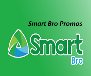 List of Smart Bro Promos: Prepaid text, call, and Data
