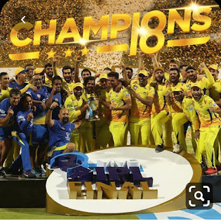 IPL 2020 Final  Match  इस बार आईपीएल (IPL) का फ़ाइनल  चेनई सुपर किंग्स (CSK) जीतेगी