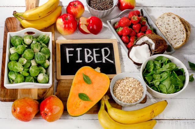 Resep Diet Kaya Serat